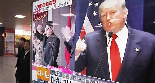 Nhà ngoại giao Triều Tiên: Hội nghị thượng đỉnh Mỹ-Triều phụ thuộc vào hành động của Washington