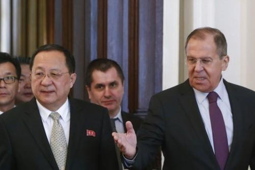 Trước thềm thượng đỉnh Mỹ - Triều, Ngoại trưởng Nga lên kế hoạch thăm Bình Nhưỡng