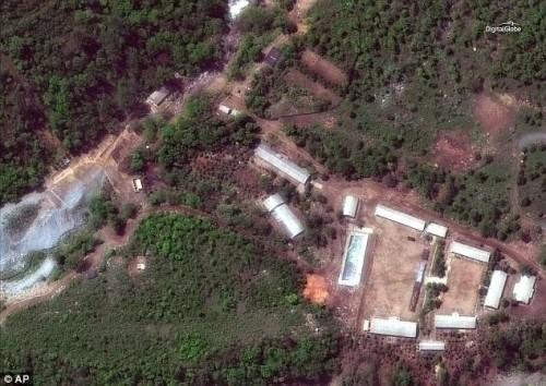 Triều Tiên phá dỡ bãi thử hạt nhân: Phóng viên quốc tế kể gì về khoảnh khắc lịch sử?