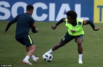 lo dien bo tien dao cua doi tuyen brazil tai world cup 2018