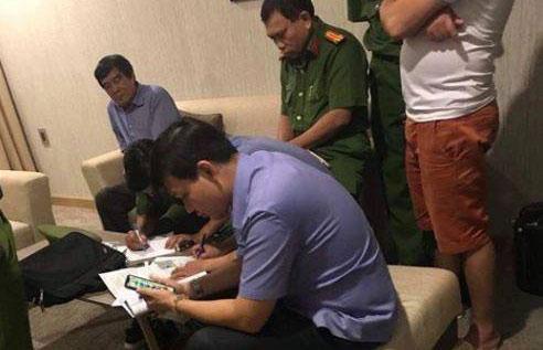 VFF phát thông cáo báo chí về sự việc liên quan đếnvụ việc ông Nguyễn Xuân Gụ