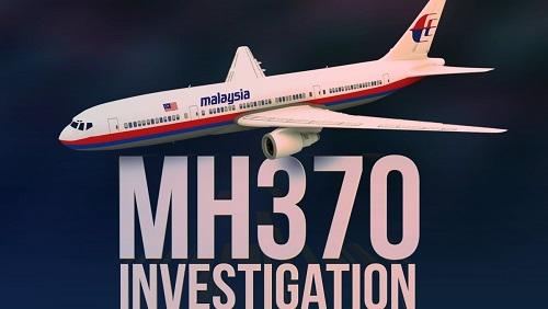 chinh thuc khep lai qua trinh tim kiem may bay mh370