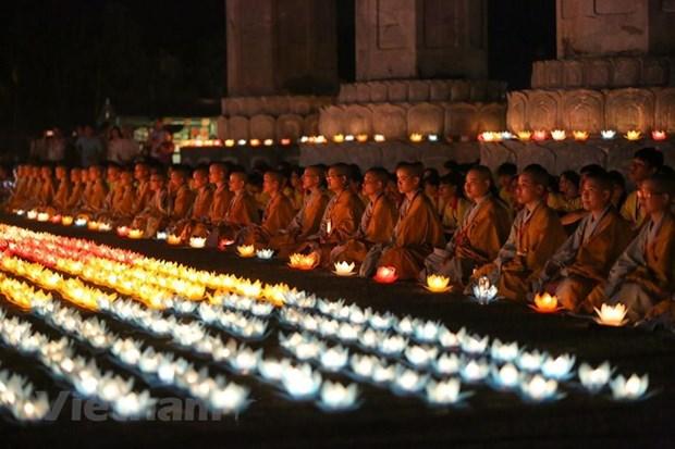 Ngày Quốc tế Phật Đản: LHQ kêu gọi sự khoan dung và lòng nhân ái