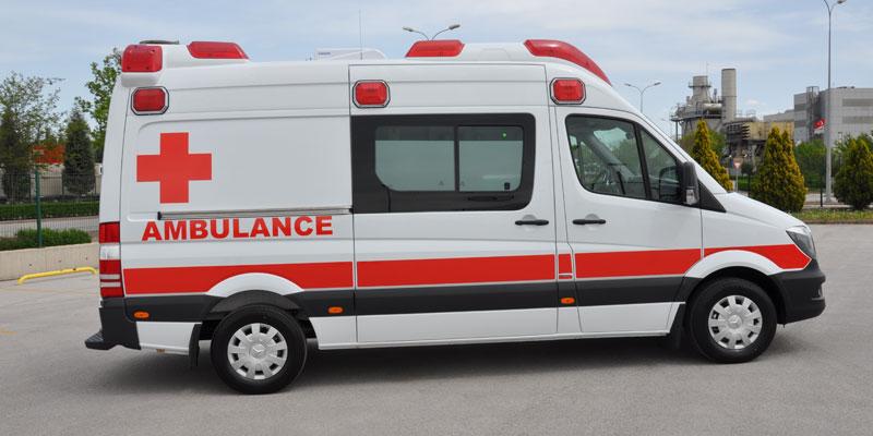 Hướng dẫn tiêu chuẩn, định mức sử dụng xe ô tô chuyên dùng lĩnh vực y tế