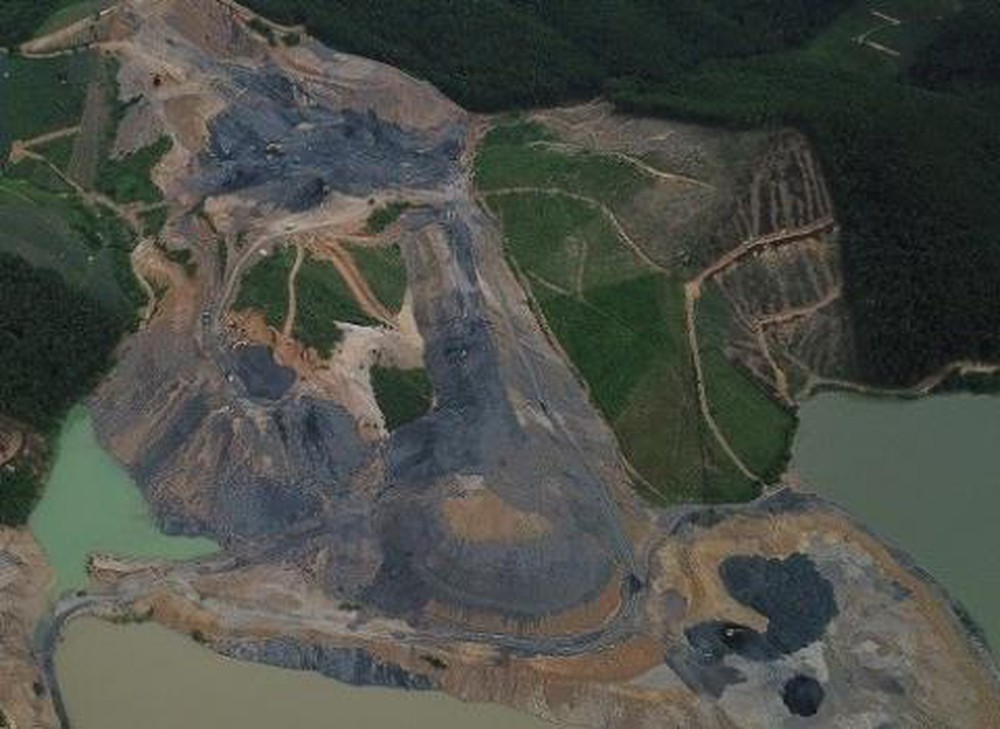 Quảng Ninh tăng cường quản lý tài nguyên, khoáng sản
