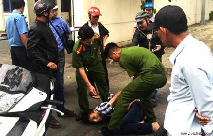 8 chiến sĩ công an bị phơi nhiễm HIV khi trấn áp tội phạm tại Hưng Yên