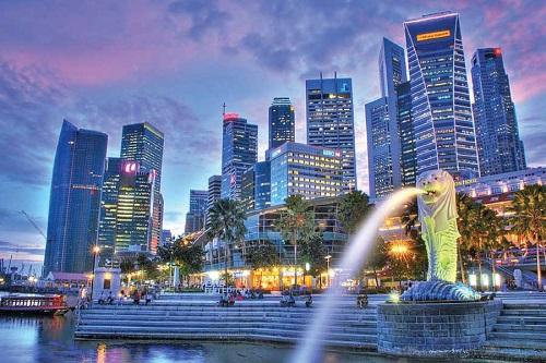 dao quoc singapore dang dan tro thanh trung tam ngoai giao cua chau a