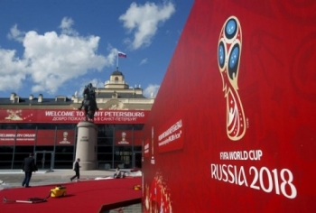 hang bay air asia tai tro mua ban quyen world cup 2018 o malaysia