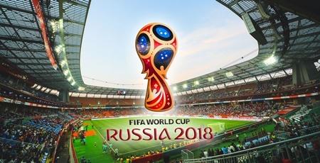 Live It Up được chọn là bài hát chủ đạo cho World Cup 2018