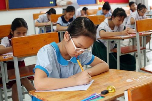 Những lưu ý trong kỳ thi vào lớp 6 song bằng ở Hà Nội
