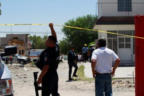 Hơn 14 người bị bắn chết ở Mexico khi đang xem trận Mexico – Hàn Quốc
