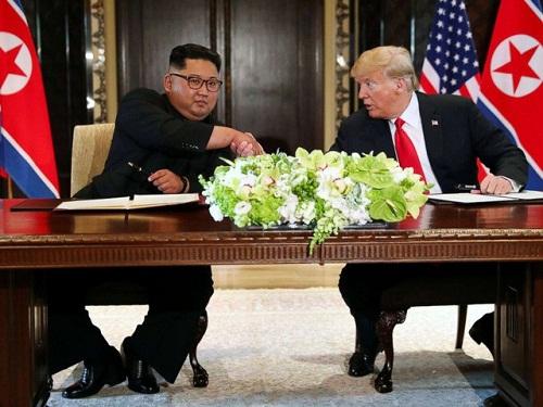 Singapore tiết lộ chi phí cho hội nghị thượng đỉnh Mỹ- Triều Tiên vào khoảng 12 triệu USD