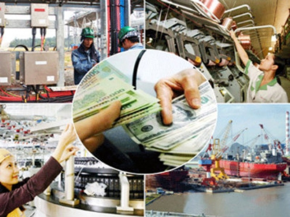 Bộ Tài chính ban hành kế hoạch hành động hỗ trợ và phát triển doanh nghiệp