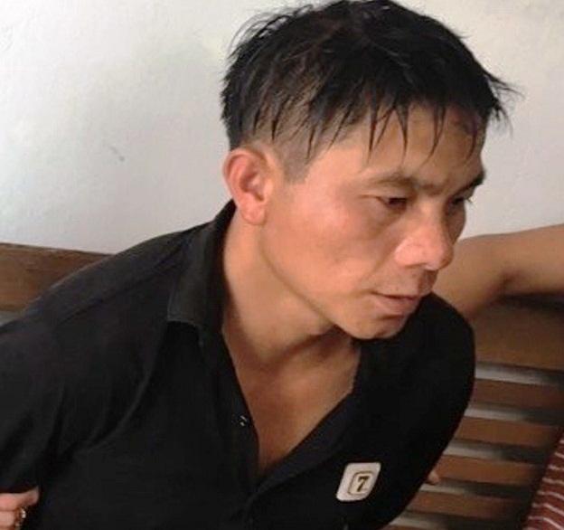 Nghệ An: Bắt nam thanh niên vận chuyển 15kg ma túy đá