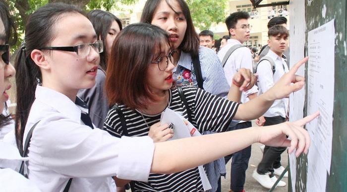 Học viện Báo chí và Tuyên truyền công bố mức điểm sàn xét tuyển