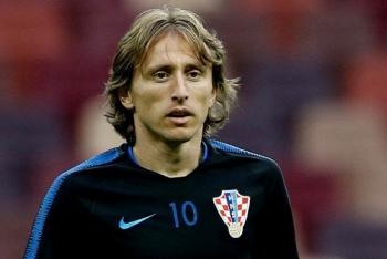 doi truong tuyen croatia luka modric phai doi mat voi ban an 5 nam tu sau world cup 2018