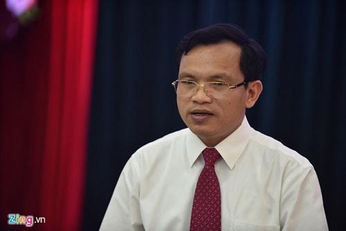 Bộ GD&ĐT lập đoàn công tác trực tiếp đến Hà Giang làm rõ nghi vấn điểm thi THPT Quốc gia bất thường