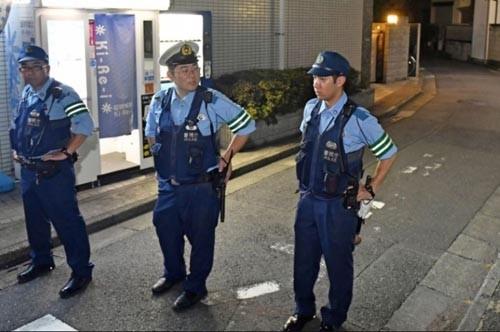 5 người tử vong trong phòng kín ở Nhật Bản, nghi tự tử tập thể