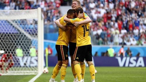 Thắng thuyết phục 2-0 trước Đội tuyển Anh ở trận tranh hạng 3, Bỉ giành huy chương đồng World Cup 2018