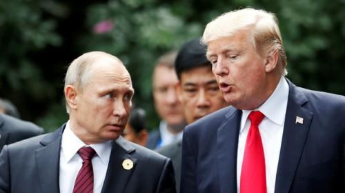 Phần Lan sẵn sàng cho hội nghị Thượng đỉnh Nga - Mỹ