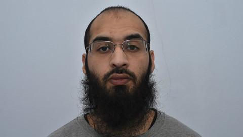 Tòa án Anh đã tuyên án tù chung thân đối với kẻ kêu gọi tấn công hoàng tử George