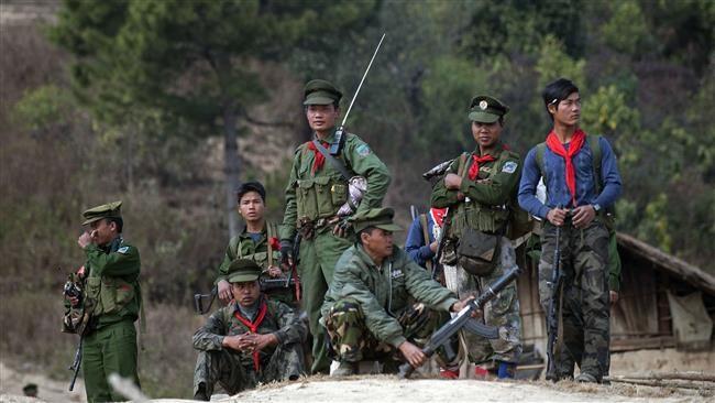 Myanmar: 7 nhóm vũ trang cam kết duy trì các cuộc đàm phán hòa bình với chính phủ
