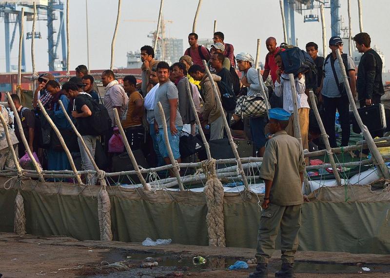 IMF cảnh báo khu vực Trung Đông – Bắc Phi sẽ đối mặt với bất ổn do khủng hoảng việc làm