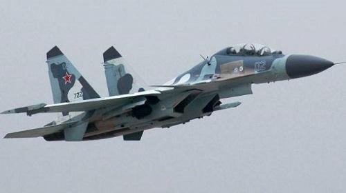 Bộ Quốc phòng Nga tuyên bố rút 35 máy bay quân sự khỏi Syria sau hội nghị thượng đỉnh với Mỹ