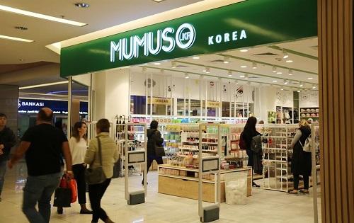 Korea Times: Mumuso giả danh thương hiệu Hàn Quốc, phát triển khắp châu Á