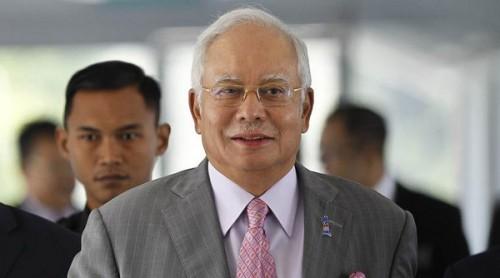 Malaysia gỡ phong tỏa tài khoản của cựu thủ tướng Najib Razak