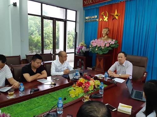 UBND tỉnh Lạng Sơn đề nghị rà soát lại quy trình chấm thi THPT Quốc gia sau khi có dư luận nghi ngờ điểm thi