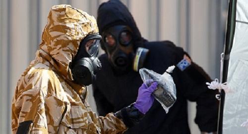 Anh tuyên bố đã tìm ra nghi phạm vụ cựu điệp viên người Nga bị đầu độc