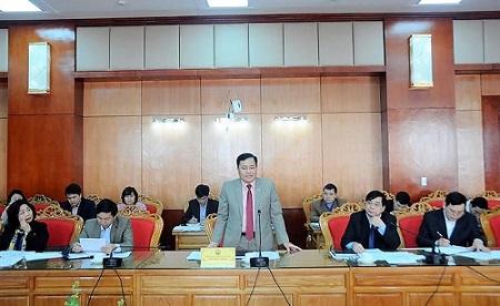 Phó Chủ tịch tỉnh Sơn La lên tiếng trước nghi vấn điểm thi THPT Quốc gia có dấu hiệu bất thường ở địa phương