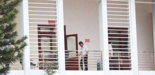 Nghi vấn gian lận điểm thi tại Sơn La: Giám đốc Sở GD-ĐT khẳng định không bất thường
