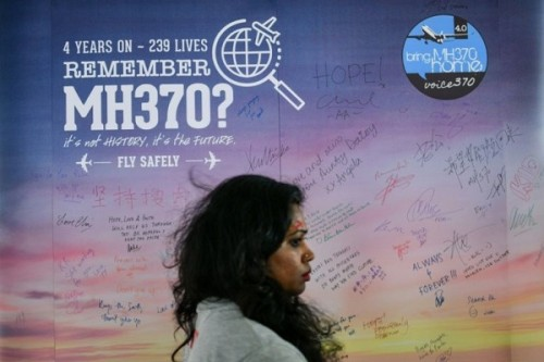 Ngày 30/7 Malaysia sẽ có báo cáo chính thức về máy bay mất tích MH370
