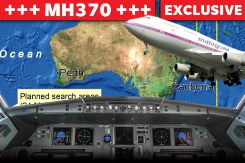 Phi công dày dặn kinh nghiệm tiết lộ thông tin về MH370