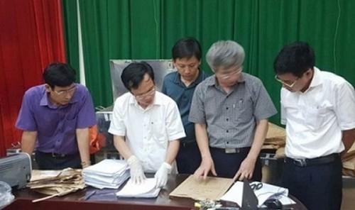 Bộ Giáo dục nên nghiên cứu lại việc giao địa phương chủ trì kỳ thi THPT Quốc gia