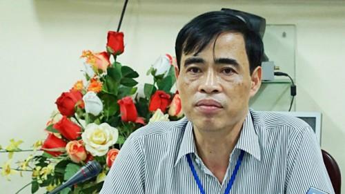 Vụ gian lận thi cử ở Hòa Bình: Thêm 5 cán bộ bị triệu tập