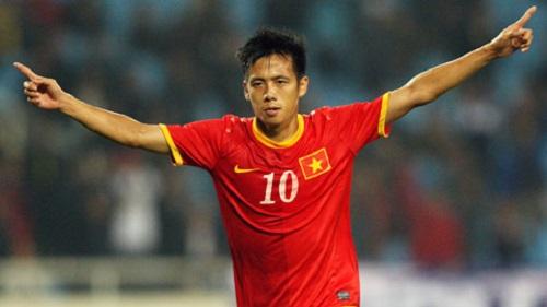 Văn Quyết chính thức làm đội trưởng Olympic Việt Nam