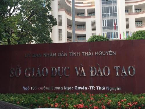 Số thí sinh đạt điểm 9 môn Ngữ văn cao gấp 5 lần cả nước, Sở GD-ĐT Thái Nguyên lên tiếng