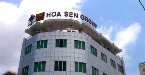 Sau khi bán tháo cổ phiếu HSG ôm tiền tươi, vợ cũ Chủ tịch Hoa Sen lại mua vào với giá bằng 1/2