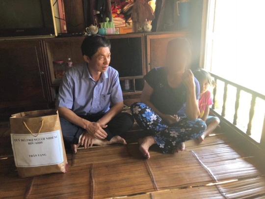 Cơ sở khám bệnh nghi làm lây nhiễm HIV chấn động ở Phú Thọ chưa được cấp phép