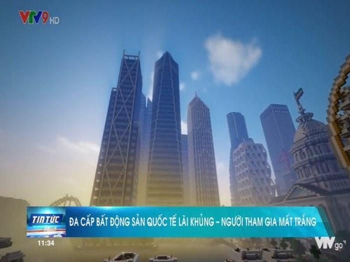 Chủ tịch HĐQT Công ty CP Đầu tư  XD&PT BĐS Công ty Smartland ra văn bản đe dọa truy sát cả gia đình giám đốc, nhân viên kênh truyền hình VTV9