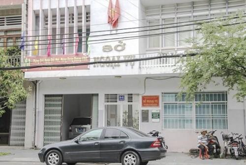 Rà soát quá trình bổ nhiệm Phó giám đốc Sở Ngoại vụ Bình Định