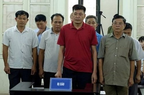 Hôm nay (17/8), TAND TP Hà Nội mở lại phiên xét xử vụ án vi phạm quản lý đất đai tại Đồng Tâm