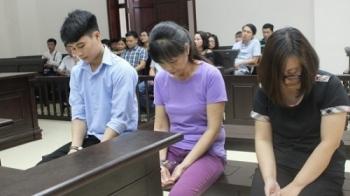 xet xu phuc tham vu chay quan karaoke 68 tran thai tong lam 13 nguoi chet cac bi cao khong duoc giam an