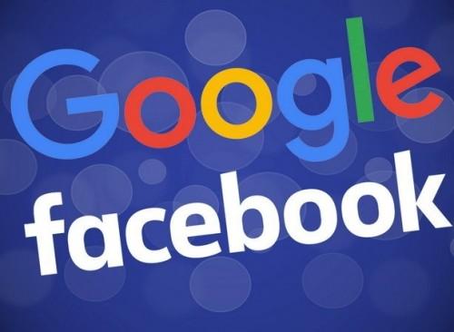 Facebook, Google bị yêu cầu trả phí cho việc sử dụng nội dung