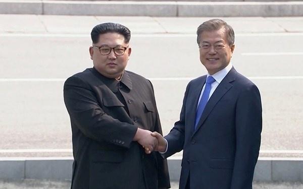 Lãnh đạo Samsung, LG sẽ tháp tùng Tổng thống Hàn Quốc dự Hội nghị Thượng đỉnh liên Triều lần 3