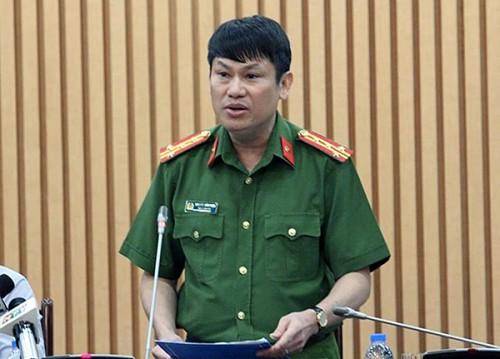 Công an TP Hà Nội xem xét khởi tố vụ án 7 người chết tại lễ hội âm nhạc
