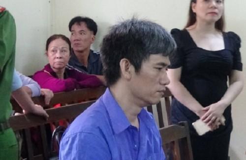 Tuyên tử hình kẻ sát hại người tình rồi mang xác từ TPHCM đến Bà Rịa-Vũng Tàu phi tang